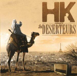 Album HK et Les Deserteurs