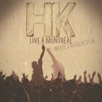 Live à Montréal (double CD)