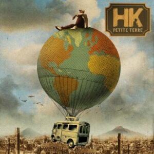 Album HK Petite Terre