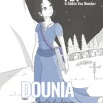 BD – Dounia, Tome 2 : L'Etoile du berger