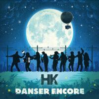 1. Danser encore (CD – 6 titres)