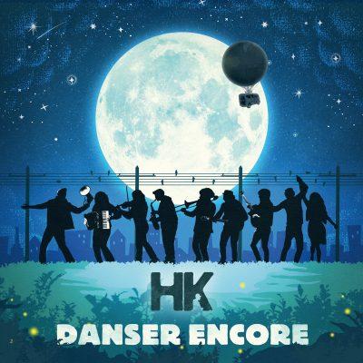 HK_Danser Encore_visuel-album_HD